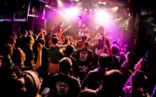 【恋のBurning】 LIVE at SHINJUKU RUIDO K4(2015.06.09)